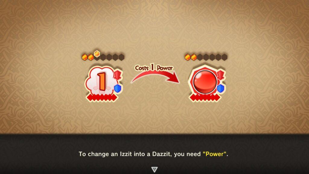 Izzits und Dazzits, Little Town Hero