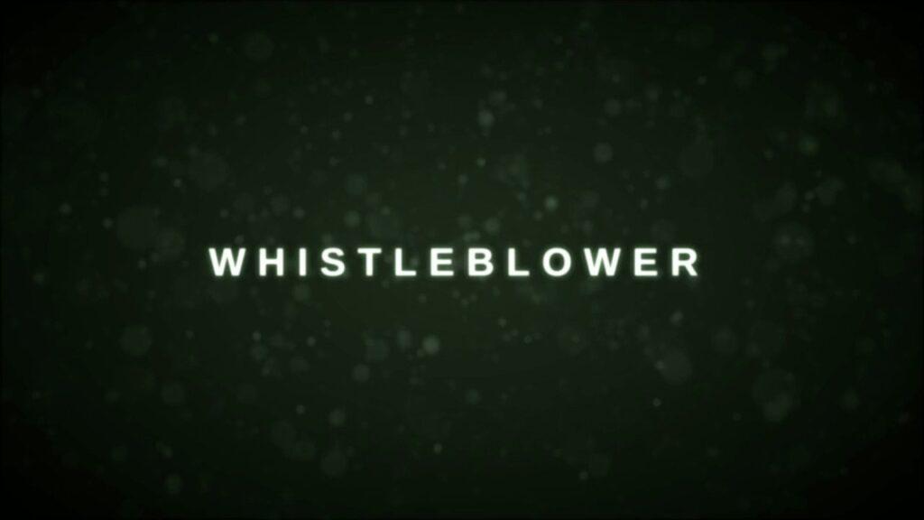 Titelbild vom Whistleblower-DLC.