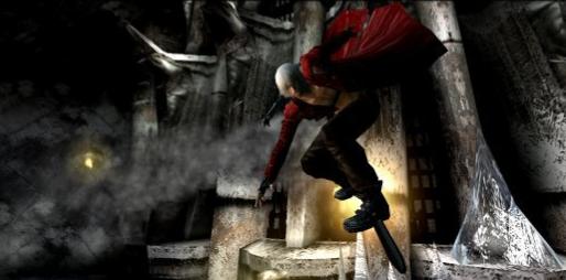 Devil May Cry 3 schafft den Sprung auf die Switch