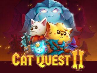 Cat Quest II Demo verfügbar
