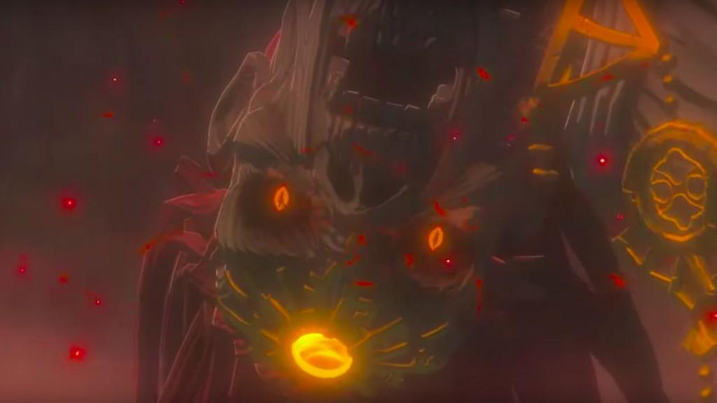 Ganondorf erwacht