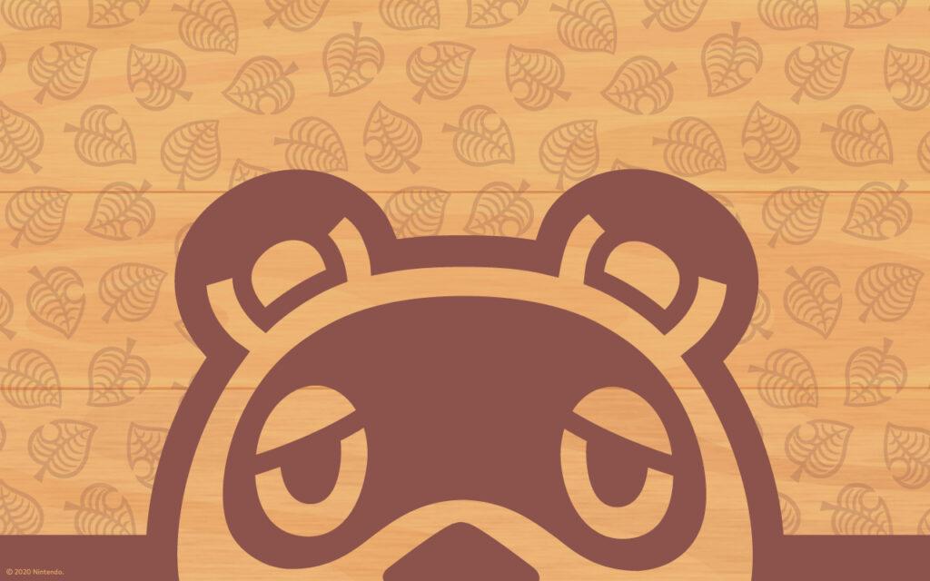Drei bezaubernde Animal Crossing: New Horizons-Wallpaper ...