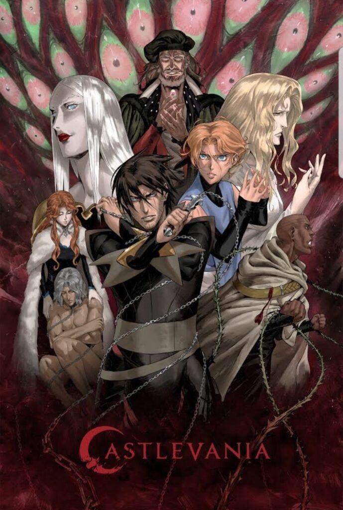 Castlevania (Serie)