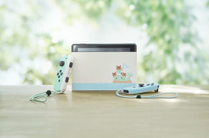 Animal Crossing: New Horizons wird nur einen Spielstand erlauben
