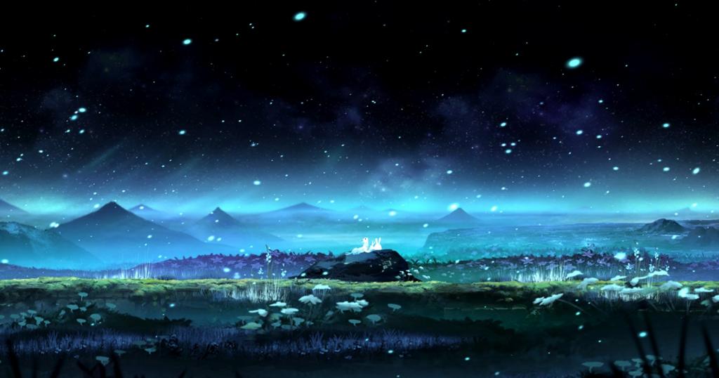 Das Bild zeigt eine Szene aus Wenjia