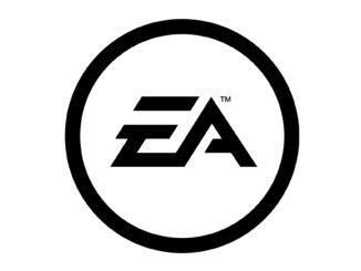 Das Bild zeigt das Electronic Arts Logo