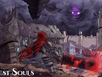 Eldest Souls Titelbild