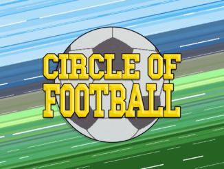 Circle of Football Titelbild