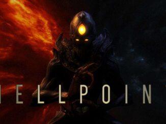 Hellpoint Titelbild